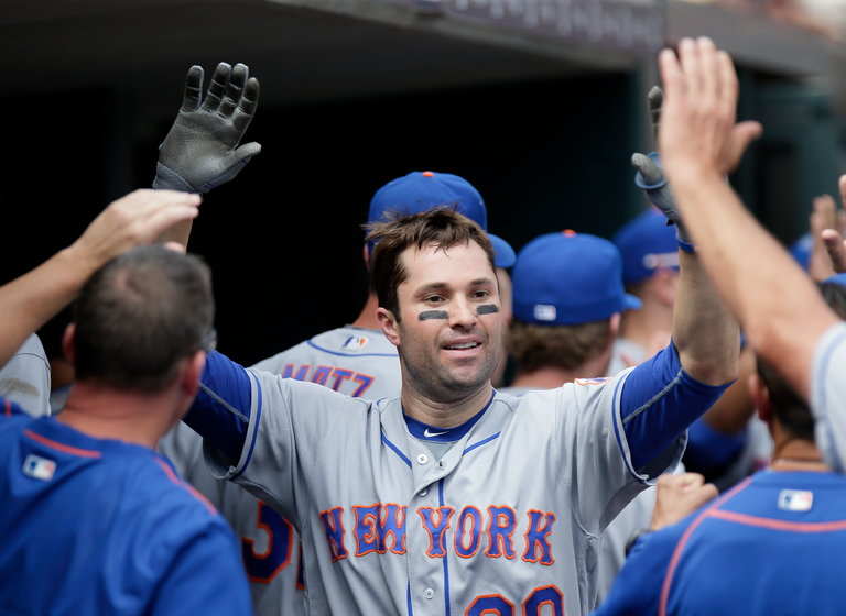 Neil Walker: a great baseball player, class guy, and a trophy-stealing jerk