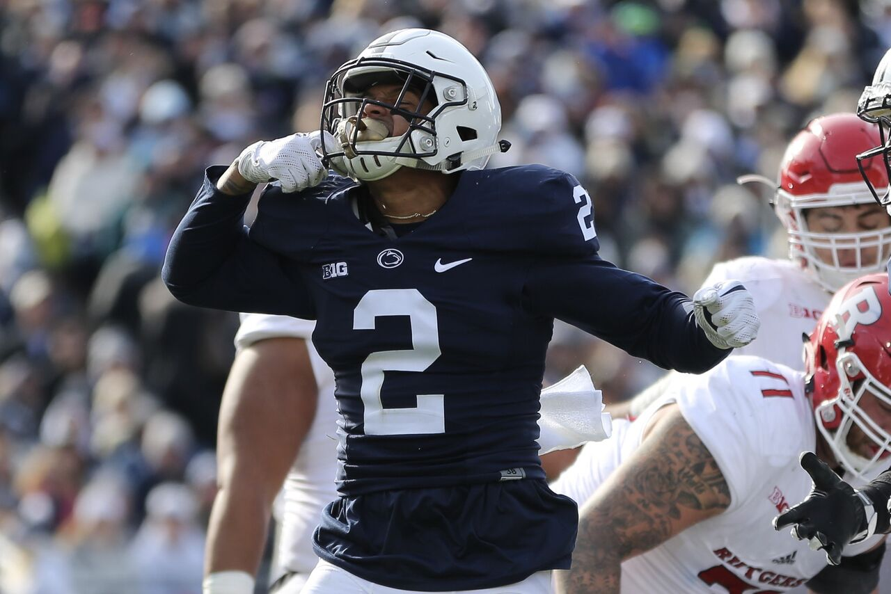 Weathering a turbulent season, PSU looks to finish 2017 with a win