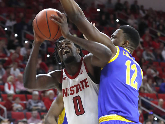 N.C. State rallies to hand Pitt 6th straight loss, 77-73