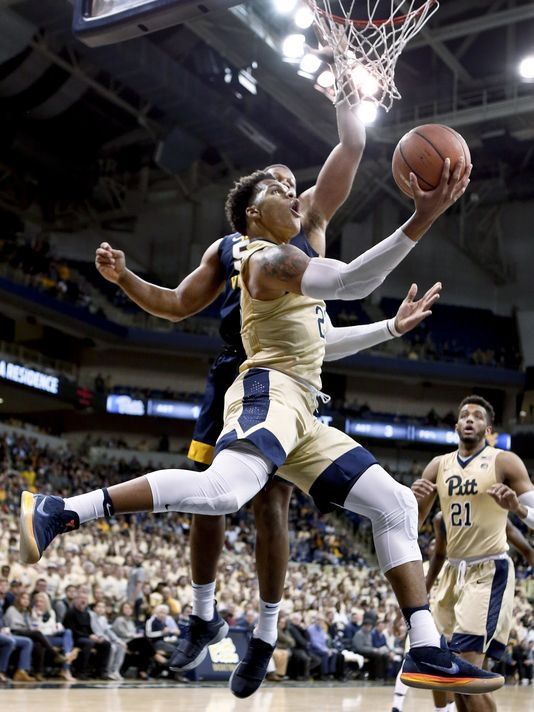Pitt rallies, stumbles in 69-60 loss to West Virginia