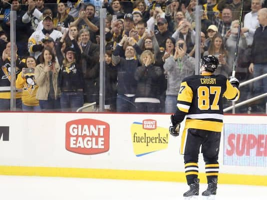 The Kid That Saved Pittsburgh