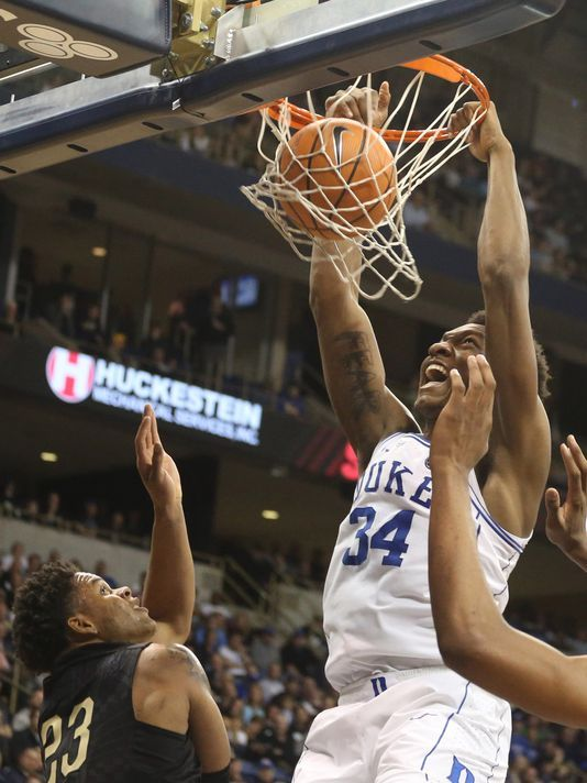 Pitt swept by Duke in 81-54 road beating
