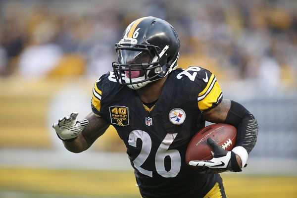 Steelers Player of the Year: Le'Veon Bell