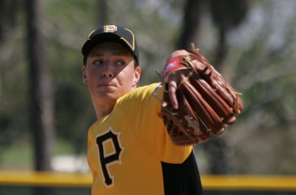 Pirates: Top Prospects Position by Position