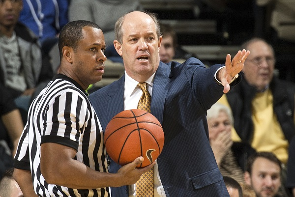 Meet The New Boss: What does Pitt have in new basketball coach Kevin Stallings?