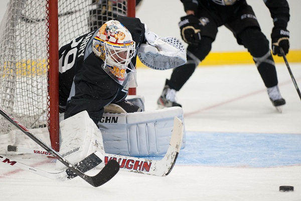 Pens Prospects Turning Heads