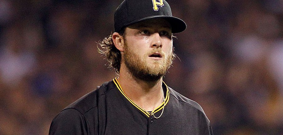 For the Pirates, Cole's exit was just a matter of time