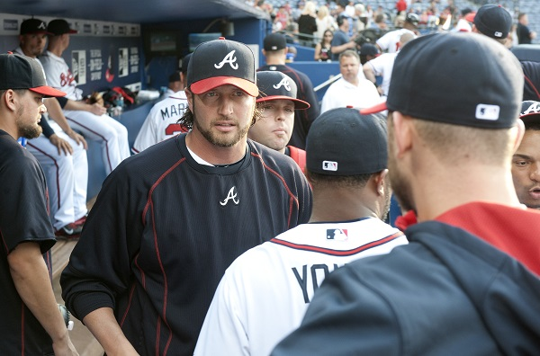 Pittsburgh is Home for Braves Grilli