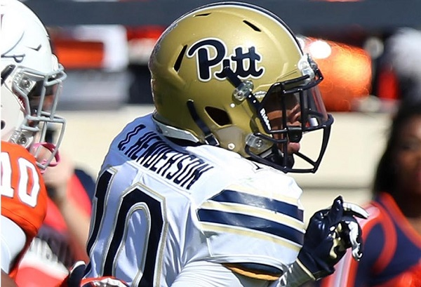 Pitt Football Ticket Giveaway