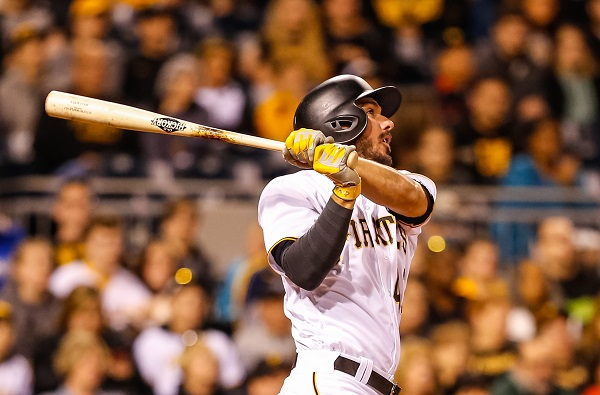 Pirates waste opportunities as Cubs complete sweep