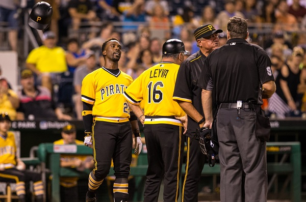 2016 Pirates: 10 Worst Losses