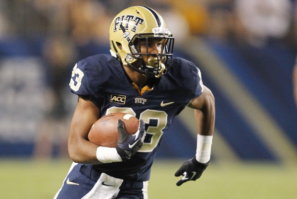Pitt Football 2014: A Young Man's Game