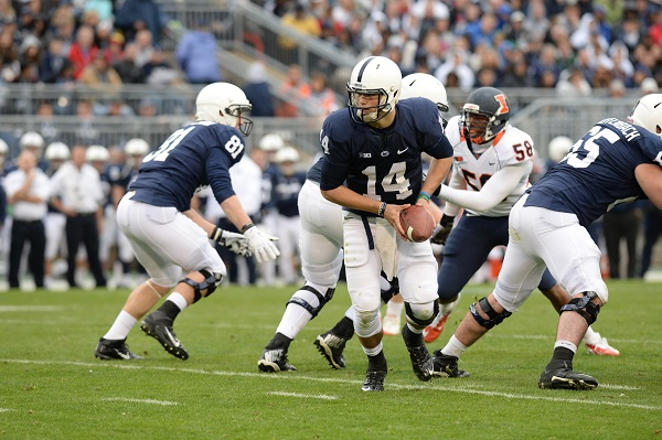 Penn State Football 2014: New Opportunities