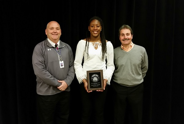 CoGo's Unsung Hero: Winchester Thurston's Ayanna Townsend