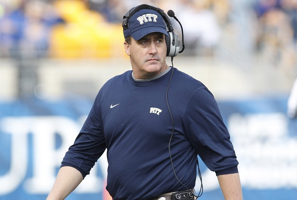 Up Close with Paul Chryst: Previewing the Season
