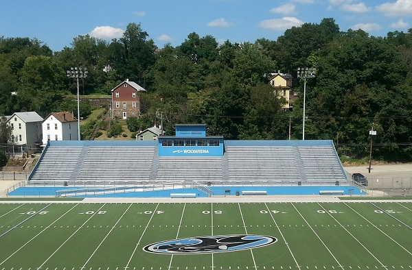 U.S. Steel Game of the Week: Penn Hills at Woodland Hills