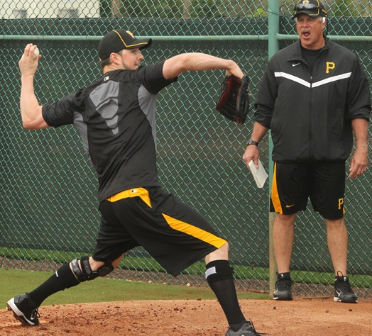 photo courtesy Pittsburgh Pirates