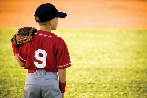 What Should I Do When My Child is Struggling in Sports?