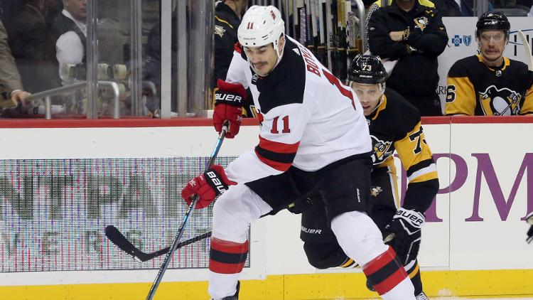 Boyle's hat trick leads Devils in 5-1 thrashing of Penguins