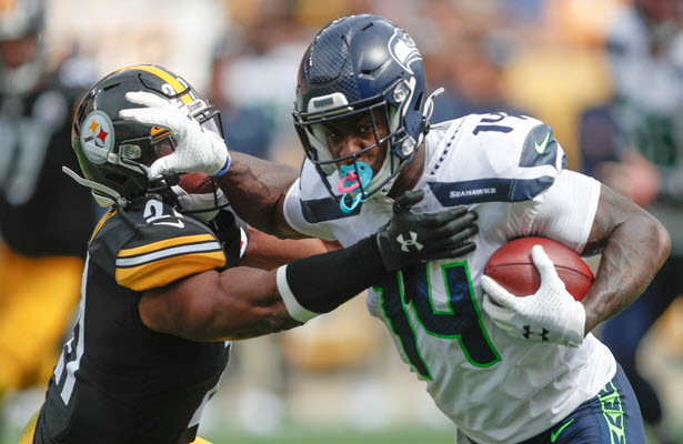 Injuries and missed opportunities cost Steelers in 28-26 loss to Seattle