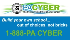PACYBER The Pennsylvania Cyber Charter School - Build your own school... out of choices, not bricks - 1-888-PA CYBER www.PaCyber.org