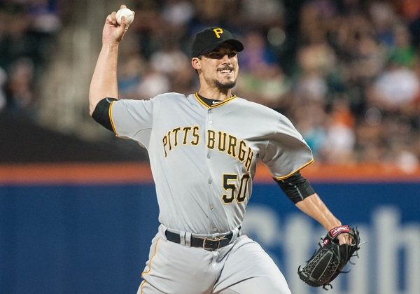 pirates trade charlie morton pittsburgh sports report pittsburgh sports report